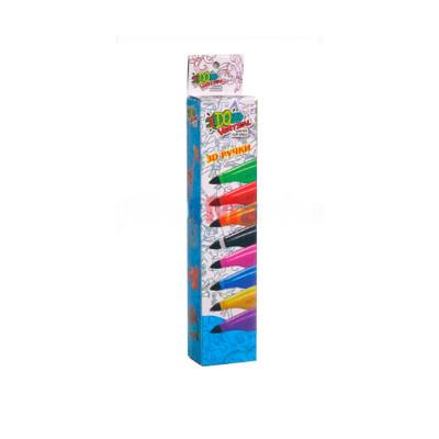 3D-ручка I Do 3D Vertical (1 ручка + 8 разных цветов)