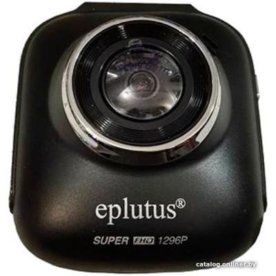 Автомобильный видеорегистратор Eplutus DVR-918