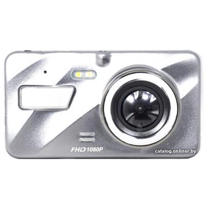 Автомобильный видеорегистратор Eplutus DVR-929