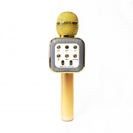 Беспроводной Bluetooth-караоке микрофон WSTER WS 1818