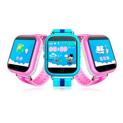 Умные детские часы Smart Baby Watch Q90 (gw200s) Wonlex