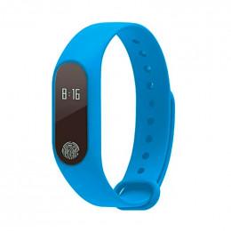 Фитнес-браслет Intelligence Health Bracelet Sport -User Gaude Black