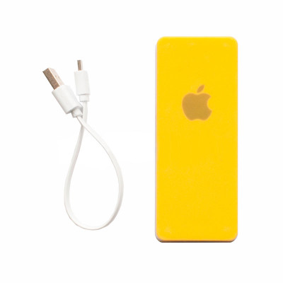 Power Bank for Apple 6000 mAh